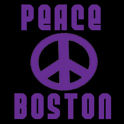 Peace Boston