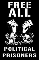 free all political prisoners