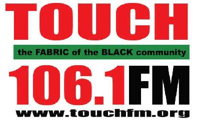 Touch 106.1